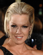 Celebrity Hairstyles - Jennie Garth