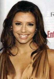 Celebrity Hairstyles - Eva Longoria