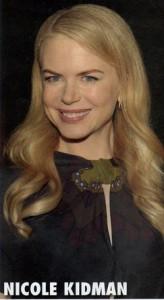 Celebrity Hairstyles - Nicole Kidman