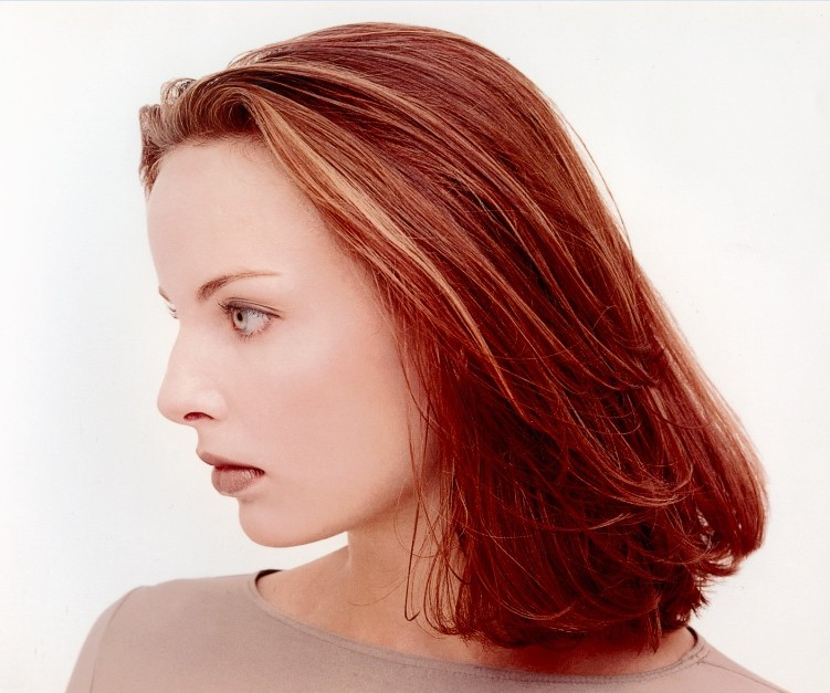 If your hair is starting to feel dull and flat try adding some red hair with highlights pmusecretfo Gallery